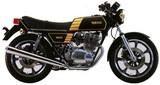 Yamaha XS 500 1978