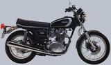 Yamaha XS 650 E 1978
