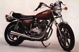 Yamaha XS 650 SE 1978