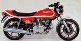 Ducati 900 SD Darmah 1977