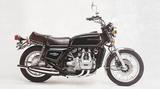 Honda GL 1000 (K2) 1977