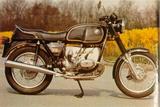BMW R 60-7 1976
