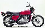 Honda GL 1000 (K1) 1975