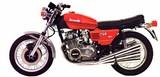Benelli 750 Sei 1974