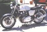 Laverda 1000 3C 1974