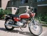 Suzuki T 350 1974