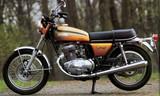 Yamaha TX 750 1974