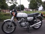 Honda CB 350 F0 1973