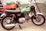 Aermacchi Sprint 350 1972