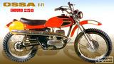 Ossa E-71 1972