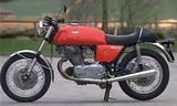 Laverda 750 S 1971