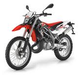 Aprilia RX 125 2008
