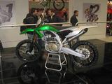 Benelli Bx 449 2008