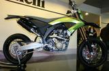 Benelli BX 570 2008