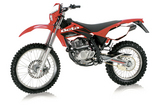 Beta RR 125 Enduro 2008