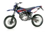 Beta RR 125 Motard 2008
