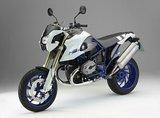 BMW HP2 MegaMoto 2008
