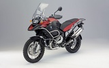 BMW R 1200 GS Adventure 2008