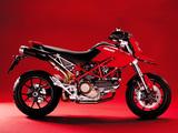 Ducati Hypermotard 2008