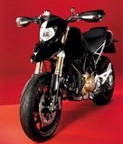 Ducati Hypermotard S 2008
