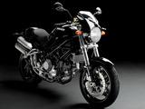 Ducati Monster S2R 1000 2008