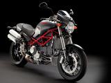 Ducati Monster S4R Testastretta 2008