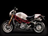Ducati Monster S4RS Testastretta 2008