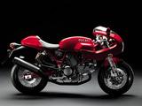 Ducati Sport 1000 S 2008