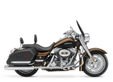 Harley-Davidson FLHRC 105th Anniversary Road King Classic 2008
