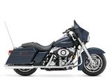 Harley-Davidson FLTR Road Glide 2008