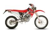 HM CRE F250R 2008