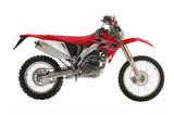 HM CRE F250X 2008