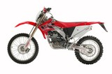 HM CRE F250XI 2008