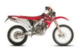 HM CRE F450R 2008