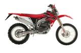 HM CRE F450X 2008