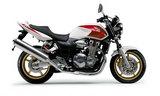 Honda CB 1300 2008
