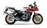 Honda CB 1300 S 2008