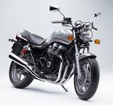 Honda CB 750 2008
