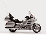 Honda GL 1800 Gold wing 2008