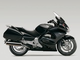 Honda STX 1300 Pan European ABS 2008