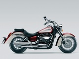 Honda VT 750 Shadow 2008
