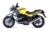 BMW R 1150 R 2003