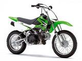 Kawasaki KLX 110 2008