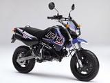 Kawasaki KSR 110 2008