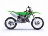 Kawasaki KX 125 2008
