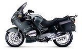 BMW R 1150 RT (ABS) 2003
