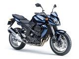 Kawasaki Z750 Abs 2008