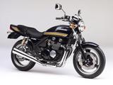 Kawasaki Zephyr X 2008