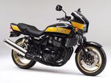 Kawasaki ZRX 400 2008