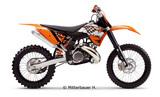 KTM 250 SX 2008